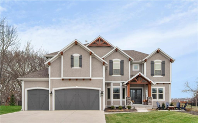 21410 W 62nd Street, Shawnee, KS 66218 - MLS#: 2157045