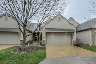 6302 W 145th Street, Overland Park, KS 66223 - MLS#: 2157046