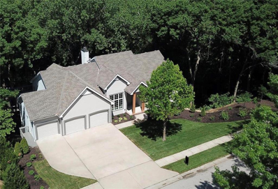 1018 Wildbriar Drive, Liberty, MO 64068 - MLS#: 2157105