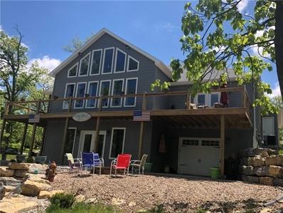 2036 Lake Viking Terrace, Gallatin, MO 64640 - MLS#: 2157155