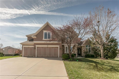 9513 W 148th Street, Overland Park, KS 66221 - MLS#: 2157171