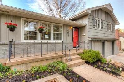 408 E 108th Terrace, Kansas City, MO 64131 - #: 2157222