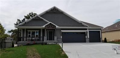 1012 SE Wood Ridge Court, Blue Springs, MO 64014 - MLS#: 2157294