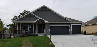 1012 SE Wood Ridge Court, Blue Springs, MO 64014 - MLS#: 2157294