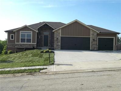 1301 Ridge Tree Lane, Pleasant Hill, MO 64080 - #: 2157299