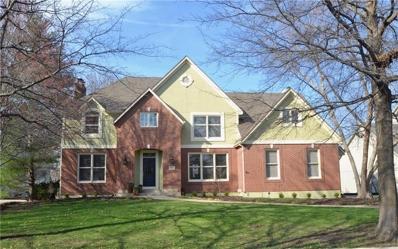 3740 W 132nd Terrace, Leawood, KS 66209 - #: 2157343