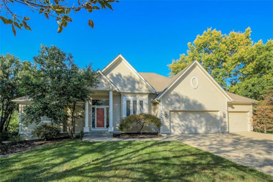 2336 SW Waterfall Drive, Lees Summit, MO 64081 - #: 2157348