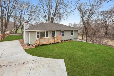 15852 NW 45 Highway, Parkville, MO 64152 - MLS#: 2157375
