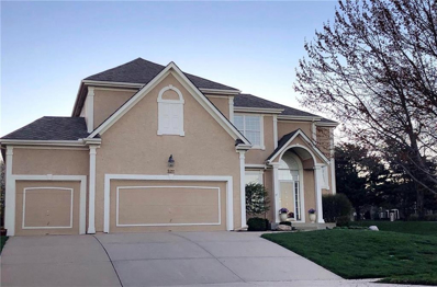 20515 W 98th Street, Lenexa, KS 66220 - #: 2157393