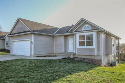 607 DERBY Street, Raymore, MO 64083 - MLS#: 2157416