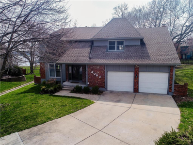 4082 SW Royale Court, Lees Summit, MO 64082 - #: 2157449