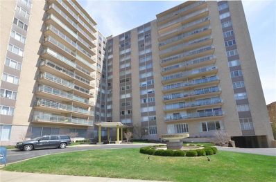 4545 Wornall #202 Road UNIT 202, Kansas City, MO 64111 - MLS#: 2157498