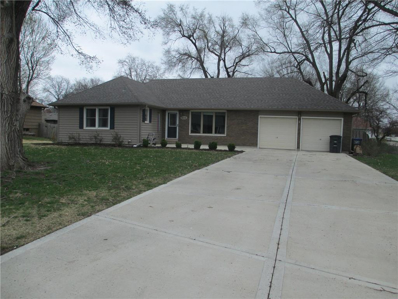 503 Galaxie Avenue, Harrisonville, MO 64701 - MLS#: 2157541