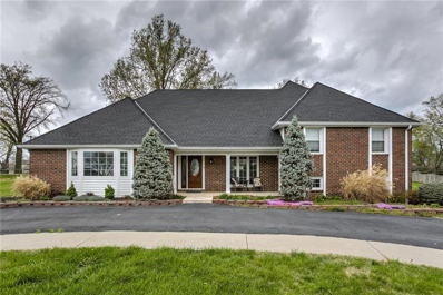 1010 Southwind Drive, Excelsior Springs, MO 64024 - MLS#: 2157547