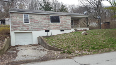 525 Caldwell Avenue, Excelsior Springs, MO 64024 - MLS#: 2157604