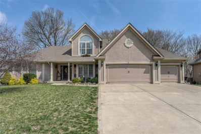 6235 NW Forest Drive, Parkville, MO 64152 - #: 2157607