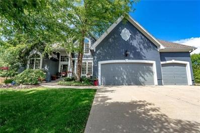 3619 W 156 Terrace, Overland Park, KS 66224 - MLS#: 2157626
