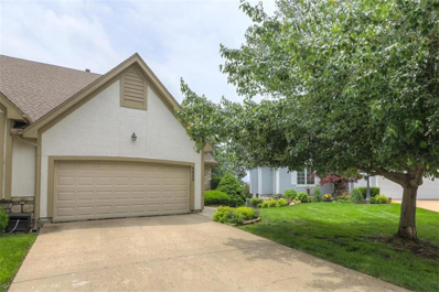 6605 W 126th Terrace, Overland Park, KS 66209 - MLS#: 2157640