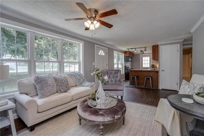 7711 W 64th Terrace, Overland Park, KS 66202 - MLS#: 2157642