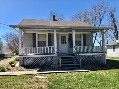 402 Ralph Street, Richmond, MO 64085 - MLS#: 2157677