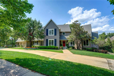 4400 W 126th Terrace, Leawood, KS 66209 - MLS#: 2157680