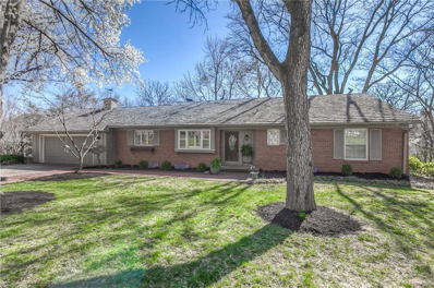 9850 SAGAMORE Road, Leawood, KS 66206 - MLS#: 2157721