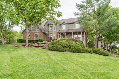 15909 W 75th Terrace, Shawnee, KS 66217 - MLS#: 2157750