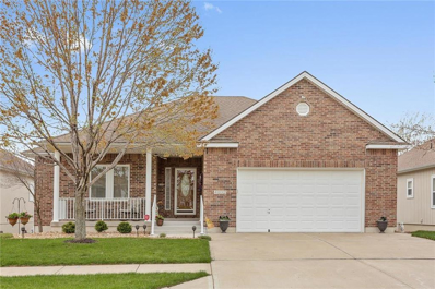 4832 SW Leafwing Drive, Lees Summit, MO 64082 - #: 2157769
