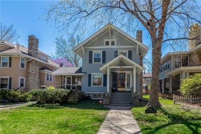 621 W 58th Terrace, Kansas City, MO 64113 - #: 2157831