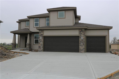 19039 W 168th Street, Olathe, KS 66062 - #: 2157857