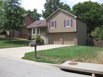 6504 NW Morrell Drive, Kansas City, MO 64152 - #: 2157891