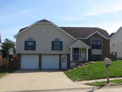 4602 Heatherwood Court, Saint Joseph, MO 64506 - #: 2157910