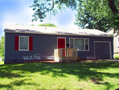 1310 S Crane Avenue, Independence, MO 64055 - #: 2157975