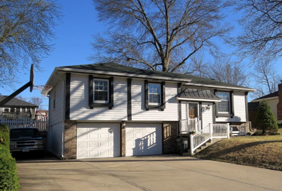 19207 E 18th N Street, Independence, MO 64058 - #: 2157990