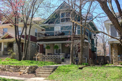 2630 Campbell Street, Kansas City, MO 64108 - MLS#: 2157993