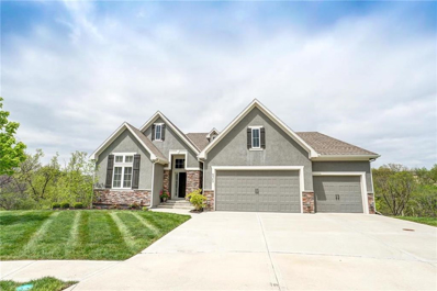 6549 N Whitetail Way, Parkville, MO 64152 - #: 2158035
