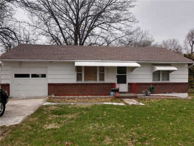 1702 N 42 Street, Kansas City, KS 66102 - #: 2158076
