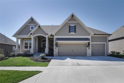 10515 W 132nd Court, Overland Park, KS 66213 - #: 2158077