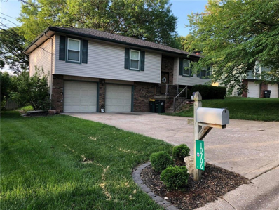 10706 NW Verlin Drive, Parkville, MO 64152 - #: 2158115