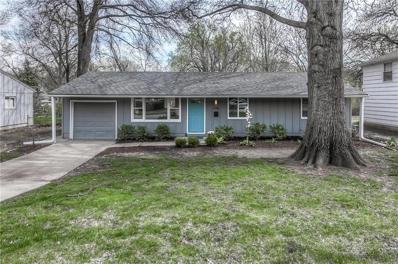 7735 Colonial Drive, Prairie Village, KS 66208 - #: 2158156