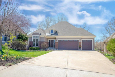 6114 Double Eagle Court, Parkville, MO 64152 - MLS#: 2158162