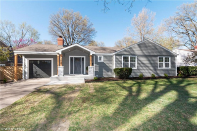 3926 W 73rd Terrace, Prairie Village, KS 66208 - MLS#: 2158206