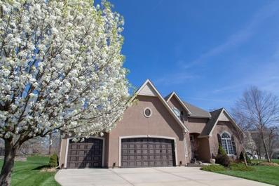 1817 Bur Oak Drive, Liberty, MO 64068 - MLS#: 2158220