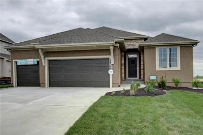20109 Barker Street, Spring Hill, KS 66083 - MLS#: 2158241
