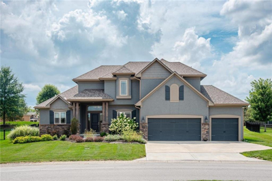 1813 NE Parks Summit Boulevard, Lees Summit, MO 64064 - MLS#: 2158283