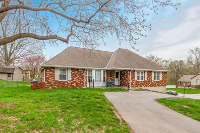 3935 S Grant Avenue, Independence, MO 64055 - #: 2158306
