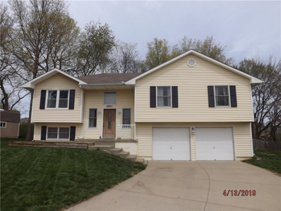 2001 NE Springbrook Court, Blue Springs, MO 64014 - MLS#: 2158314
