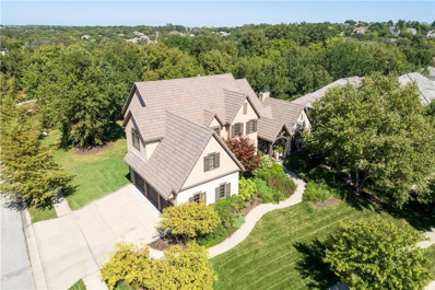 21214 W 95th Terrace, Lenexa, KS 66220 - #: 2158344