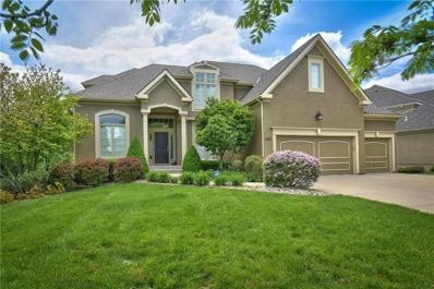 5845 W 145 Street, Overland Park, KS 66223 - #: 2158428