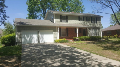 12709 Overbrook Road, Leawood, KS 66209 - MLS#: 2158429